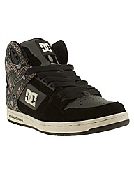 Dc Shoes Rebound Hi Se