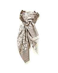 Moda in Pelle Leemascarf Accessories