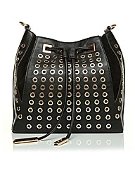 Moda in Pelle Earlebag Handbags