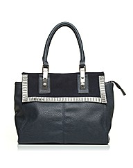 Moda in Pelle Daveybag Handbags