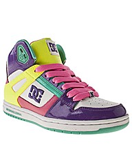 Dc Shoes Rebound Hi