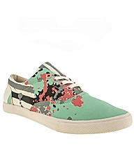 Bucketfeet Bad Panda Lace