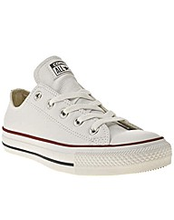 Converse All Star Ox V Leather