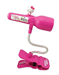 HELLO KITTY BED LIGHT