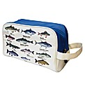 Ecologie Fish Male Wash Bag