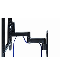 Sanus Med TV Wall Mount For 26-47in TVs