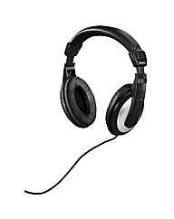 Hama HK-3032 Over-Ear Stereo Headphones