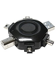 Gembird Universal USB 2.0 Adapter