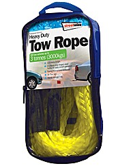 3 Tonne Tow Rope