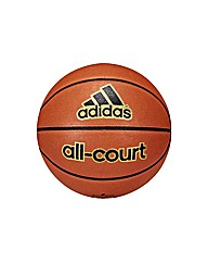 adidas All Court Basketball - Size 7