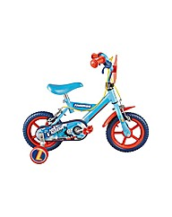 Thomas and Friends 12 Inch Bike - Unisex
