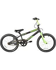 Zinc Thread 20 Inch BMX Bike - Unisex