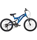 Muddyfox Radar 20 Inch Bike - Boys