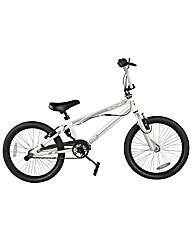 Zinc Hone 20 Inch BMX Bike - Unisex