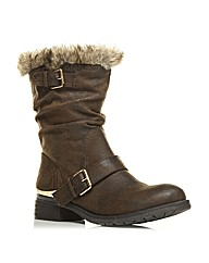 Moda in Pelle Furlow Short Boots
