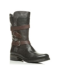 Moda in Pelle Davinci Short Boots