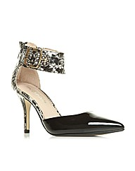 Moda in Pelle Caleb Ladies Shoes