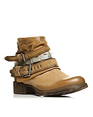 Moda in Pelle Avino Ladies Boots