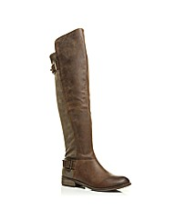 Moda in Pelle Halli Ladies Boots