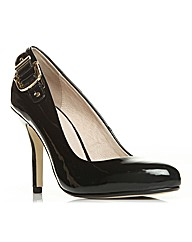 Moda in Pelle Demure Ladies Shoes