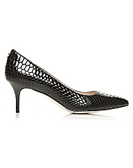 Moda in Pelle Camille Ladies Shoes