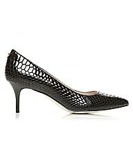 Moda in Pelle Camille Ladies Shoes