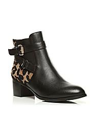 Moda in Pelle Arona Long Boots