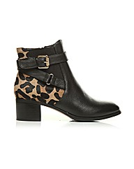 Moda in Pelle Arona Short Boots
