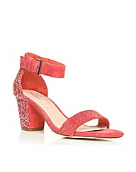 Moda in Pelle Sophina Ladies Sandals