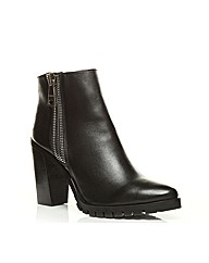 Moda in Pelle Marty Short Boots