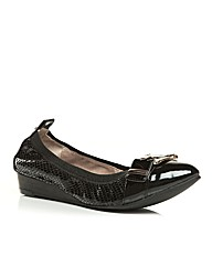 Moda in Pelle Ellsa Ladies Shoes