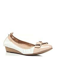 Moda in Pelle Ellsa Ladies Shoes