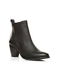 Moda in Pelle Bellina Short Boots