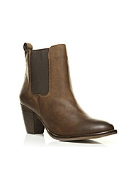 Moda in Pelle Bellina Long Boots