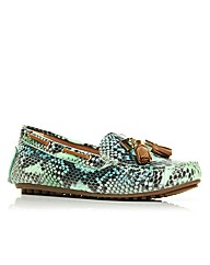 Moda in Pelle Elda Ladies Shoes