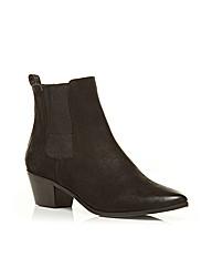 Moda in Pelle Amico Short Boots