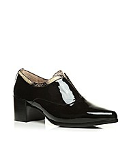 Moda in Pelle Carters Ladies Shoes