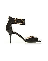 Moda in Pelle Lacie Ladies Sandals