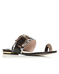 Moda in Pelle Nahla Ladies Sandals