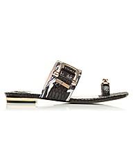 Moda in Pelle Nahla Ladies Sandals