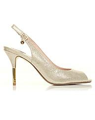 Moda in Pelle Leisal Ladies Sandals