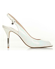 Moda in Pelle Leisal Ladies Sandals