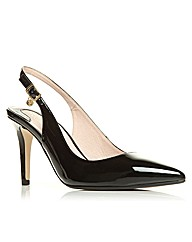 Moda in Pelle Cotrell Ladies Shoes