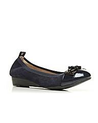 Moda in Pelle Hariet Ladies Shoes