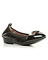 Moda in Pelle Hariet Ladies Shoes