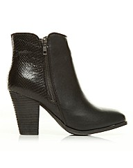 Moda in Pelle Allegra Short Boots