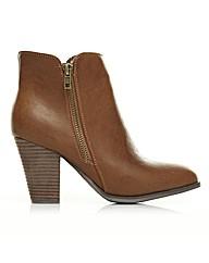 Moda in Pelle Allegra Short Boots
