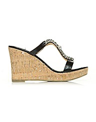 Moda in Pelle Prestige Ladies Sandals