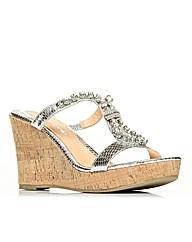 Moda in Pelle Prestige Ladies Sandals