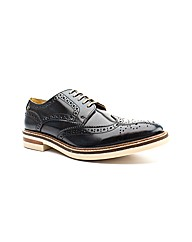 Base London Apsley Lace up Shoe